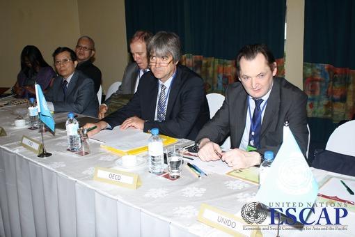 4th ANTAM Meeting, 24 October 2012, Kandy, Sri Lanka